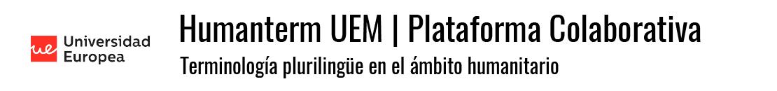 Humanterm UEM | Plataforma colaborativa